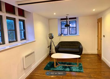 Thumbnail 2 bed flat to rent in Windermere House, Lancaster