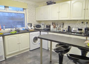 Thumbnail 3 bed terraced house for sale in St. John'S Street, Whithorn, Dumfries And Galloway, Wigtownshire