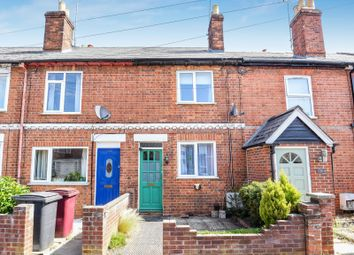 2 bed terraced house to rent in Sherwood Street, Reading RG30