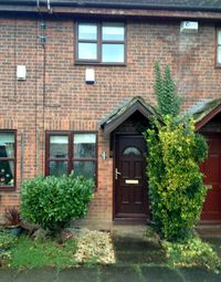 Thumbnail 1 bed mews house to rent in Willow Avenue, Cheadle Hulme, Cheadle