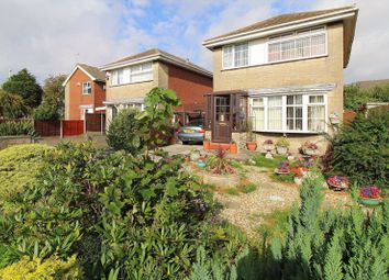 Thumbnail 3 bed detached house for sale in Bowling Green Close, Southport