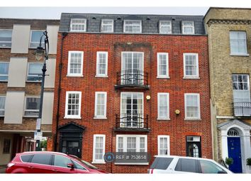 2 bed flat to rent in High Street, Fareham PO16