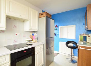 Thumbnail 3 bed semi-detached house for sale in Westfield Rise, Saltdean, Brighton, East Sussex