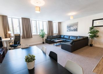 Thumbnail 3 bed flat to rent in Broadmead, Bristol