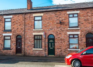 Thumbnail 2 bed terraced house for sale in Church Street, Standish, Wigan
