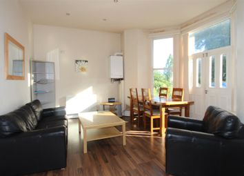 3 bed flat to rent in Flat 1, 11 Lawson Road, Broomhill, Sheffield S10