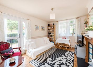 Thumbnail 1 bed flat for sale in Strathdon Drive, London