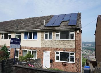 Thumbnail 3 bed end terrace house to rent in Bole Hill Road, Walkley, Sheffield