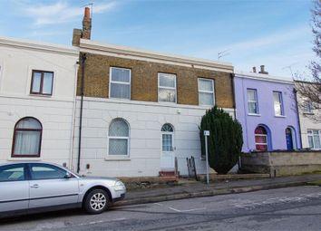 3 bed terraced house for sale in Wellington Street, Gravesend, Kent DA12