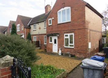 Thumbnail 3 bed semi-detached house for sale in Goldthorpe Green, Goldthorpe, Rotherham