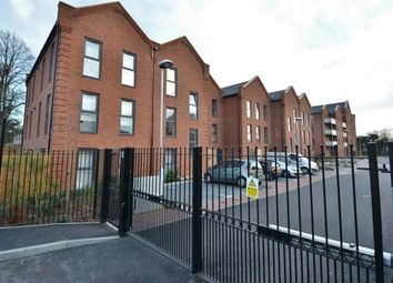 Thumbnail 3 bed flat to rent in Otter Way, Horton Road, West Drayton