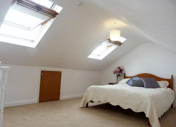 Thumbnail 2 bed maisonette to rent in Walter Street, Southville, Bristol