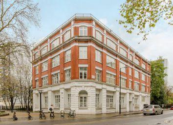 Thumbnail 2 bed flat to rent in St John Street, Clerkenwell, London
