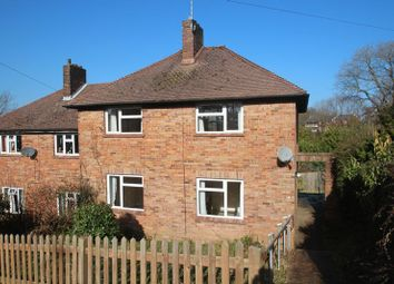 Thumbnail 3 bed semi-detached house for sale in Queens Cottages, Wadhurst