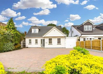 4 bed detached house for sale in Oak Hil Road, Stapleford Abbotts, Essex RM4