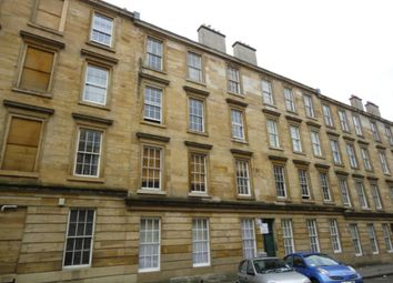 Thumbnail 2 bed flat to rent in Willowbank Street, Glasgow