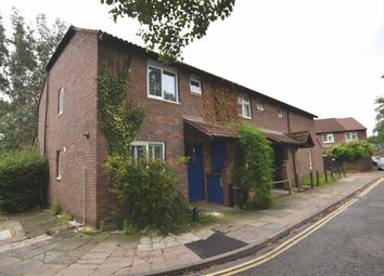 Thumbnail 3 bed semi-detached house to rent in Brunswick Close, Twickenham