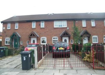 Thumbnail 1 bed terraced house to rent in Petersfield Close, Bootle
