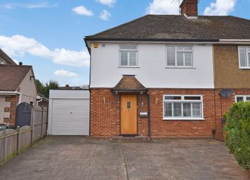 3 bed semi-detached house for sale in Boxted Close, Buckhurst Hill IG9