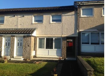 Thumbnail 3 bed terraced house to rent in Blinny Court, Shotts