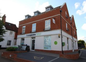 Thumbnail 1 bed flat for sale in Odiham, Hook