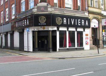 Thumbnail Pub/bar for sale in 25 Bradshawgate, Bolton