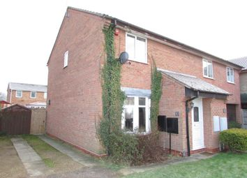 Thumbnail 3 bedroom semi-detached house for sale in Uldale Way, Gunthorpe