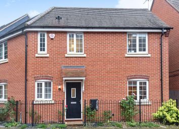 3 bed semi-detached house for sale in Medhurst Way, Oxford OX4