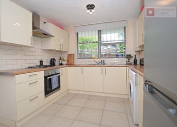 Thumbnail 4 bedroom town house to rent in Lismore Walk, Highbury & Islington, City, London