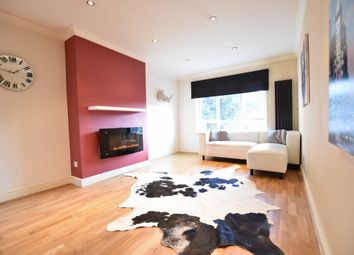 Thumbnail 1 bed flat to rent in Strongbow Crescent, Eltham