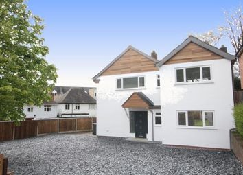 4 bed detached house for sale in Fernwood Road, Sutton Coldfield B73