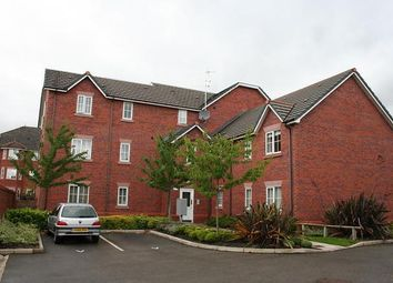 Thumbnail 2 bed flat to rent in The Heywoods, Dukes Manor, Chester