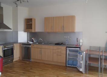 Thumbnail 1 bed flat to rent in Foundry Lane, Ipswich