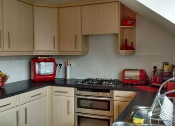 Thumbnail 3 bed end terrace house to rent in 88, Hen Gei Llechi, The Marina, Y Felinheli