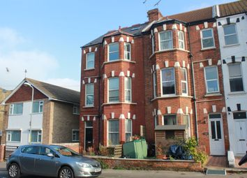 Thumbnail 2 bed duplex to rent in Westbrook Road, Westbrook, Margate
