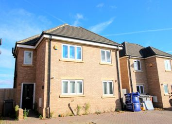 Thumbnail 4 bed detached house to rent in Buckland Way, Rainham