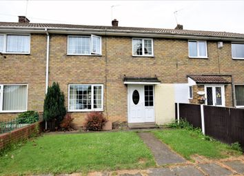Thumbnail 3 bedroom terraced house for sale in New Park Estate, Stainforth, Doncaster
