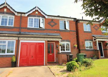 Thumbnail 3 bedroom semi-detached house for sale in St. Marks Road, Dudley