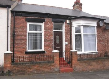 Thumbnail 3 bed property to rent in Ingleby Terrace, High Barnes, Sunderland