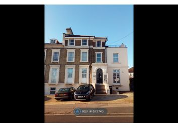 Thumbnail 2 bed flat to rent in Montacute Road, London