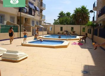 Thumbnail 2 bed apartment for sale in Los Narejos Los Alcázares Murcia Espa, Los Alcázares, Spain