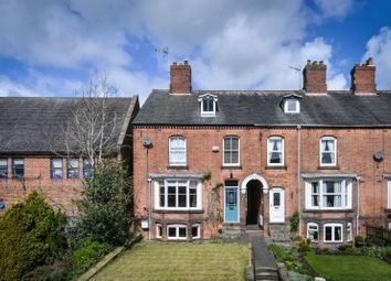 Thumbnail 5 bed town house for sale in King Street, Ashbourne