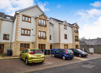 Thumbnail 2 bed flat for sale in Miller Road, Dunfermline