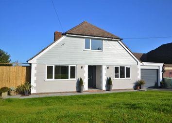 Thumbnail 4 bed link-detached house for sale in Udimore, Rye