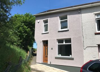 Thumbnail 3 bed property for sale in Danyderi Street, Aberdare
