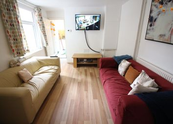 Thumbnail 6 bed terraced house to rent in Alfred Street, Roath, Cardiff