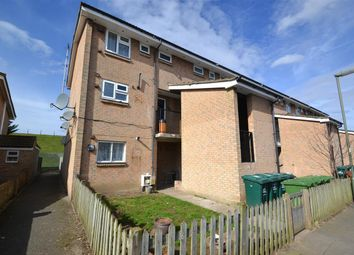 Thumbnail 3 bed maisonette to rent in Lauser Road, Stanwell, Staines