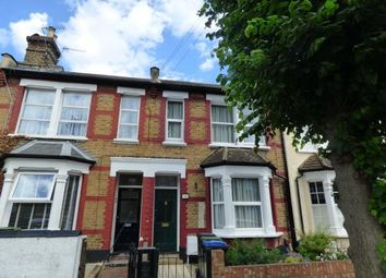 Thumbnail 3 bed terraced house for sale in Falmer Road, Enfield