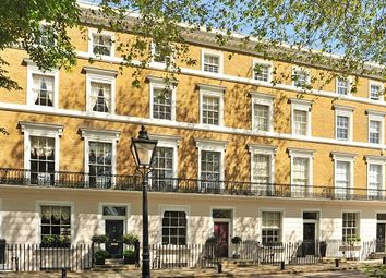 4 bed terraced house for sale in Regents Park Terrace, Primrose Hill NW1