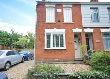 Thumbnail 2 bed terraced house to rent in Bloors Lane, Rainham, Gillingham